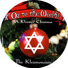 The Klezmonauts