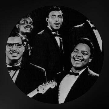 The Moonglows