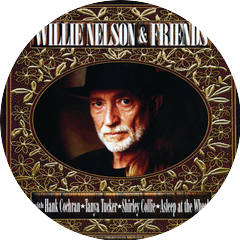 Willie Nelson & Shirley Collie