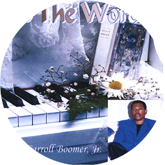 Carroll Boomer, Jr.