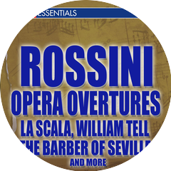 Orchester des Rossini Opernfestivals