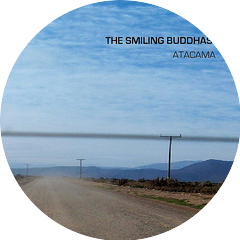 The Smiling Buddhas