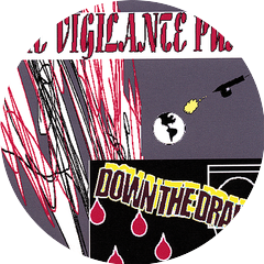 The Vigilante Punk