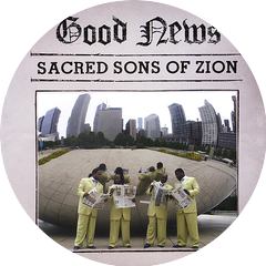 Sacred Sons of Zion