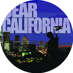 Dear California