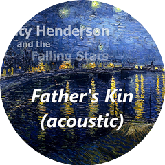 Katy Henderson and the Falling Stars