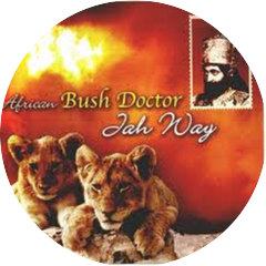 African Bush Doctor