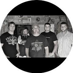 Jackson Lee Brooks Band