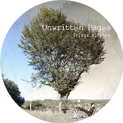 Unwritten Pages
