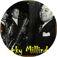 Lucky Millinder Orchestra