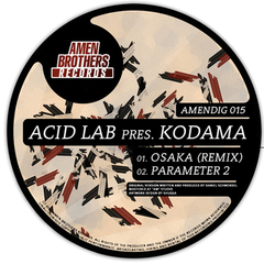 Kodama and Acid Lab