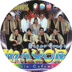 Super Grupo Mayor