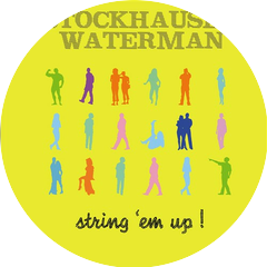 Stockhausen Waterman