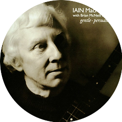 Iain MacKintosh