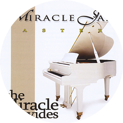The Miracle Jazz Masters