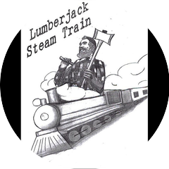 Lumberjack Steam Train