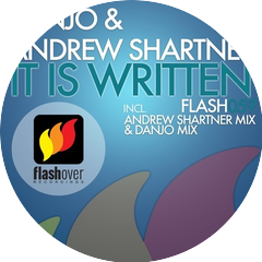 Danjo and Andrew Shartner