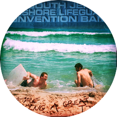 The South Jersey Seashore Lifeguard Convention Band