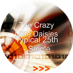 The Crazy Little Daisies