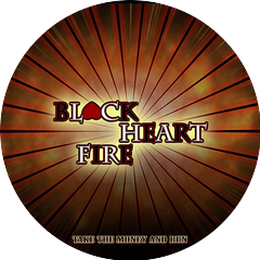 Black Heart Fire