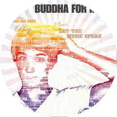 Buddha For Mary