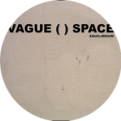 Vague ( ) Space