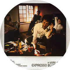 Expresso Blues Band