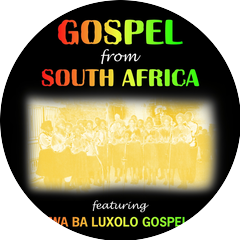 Barutwa Ba Luxolo Gospel Choir
