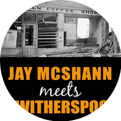 Jay McShann, Jimmy Witherspoon