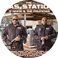 V-White and The Politician