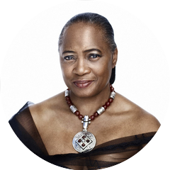 Barbara Hendricks, Love Derwinger
