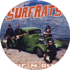 The Surf Rats