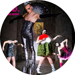 A.D. and the Icons