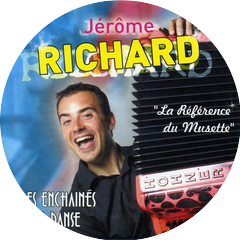 Jérôme Richard