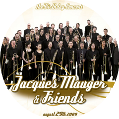 Jacques Mauger and Friends