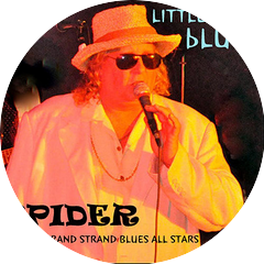 Spider and the Grand Strand Blues All-Stars