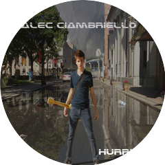 Alec Ciambriello