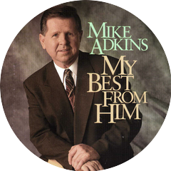 Mike Adkins