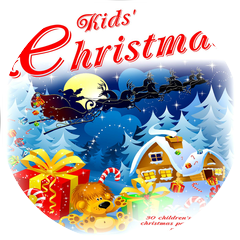 Children's Favourite Christmas Songs