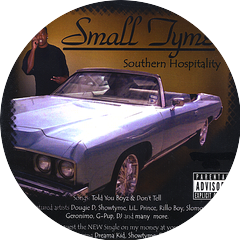 Small Tyme