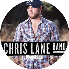 Chris Lane Band