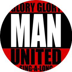 Glory Glory Man United