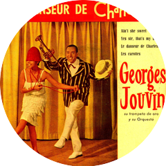 Georges Jouvin And His Orchestra