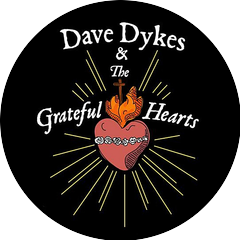 Dave Dykes & the Grateful Hearts