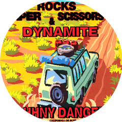 Johnny Danger