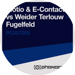 Motio & E-Contact vs Weider Terlouw
