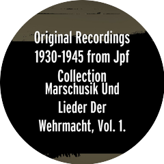 Original Recordings 1930-1945 from Jpf Collection