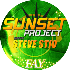 Sunset Project meets Steve Stio