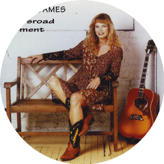 Peggy James