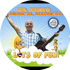 Mr. Greg's Musical Madness